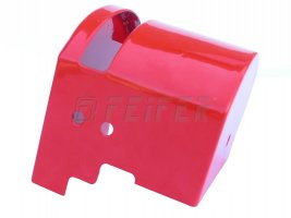 Part BO6 pos 35.B cover (metal)