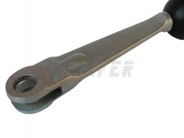 Part PP16 pos 23 tensioning lever