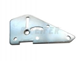 Part PP16 pos 40A body side - right