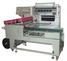 TY- 701-120S - Folienverpackungsmaschine